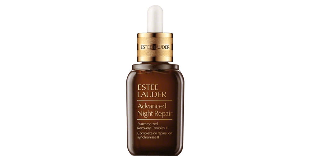 Estée Lauder Advanced Night Repair Test