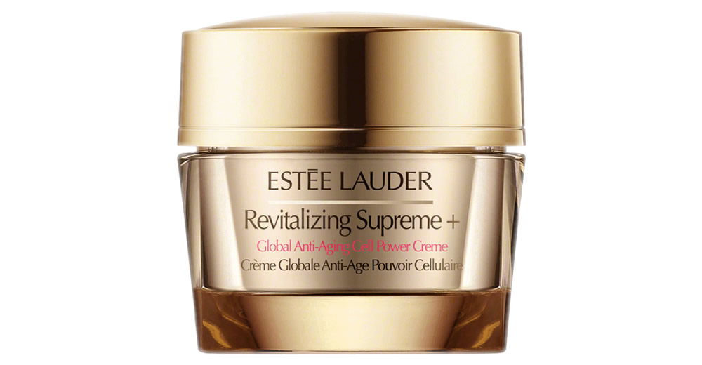 Estée Lauder Revitalizing Supreme Plus Global Anti-Aging Cell Power Creme Test