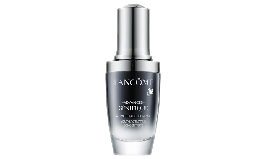 Lancôme Génifique Advanced Activateur de Jeunesse Test