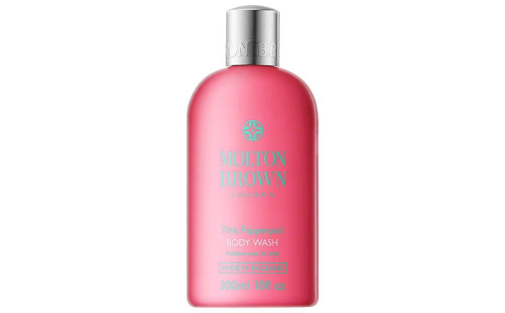 Molton Brown Pink Pepperpod Body Wash Erfahrungen